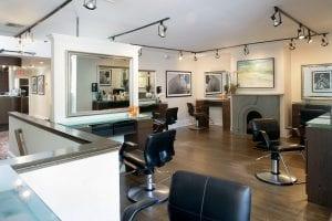 The Kevin Maple Salon