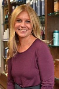Master Stylist Carol Thornton